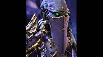 StarCraft 2 - Vorazun Quotes (KR)