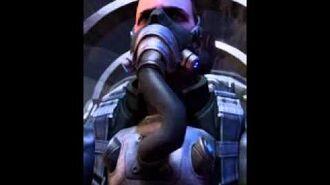 StarCraft 2 - Wraith Quotes (KR)