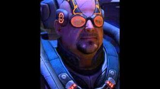StarCraft 2 - Goliath Quotes (KR)