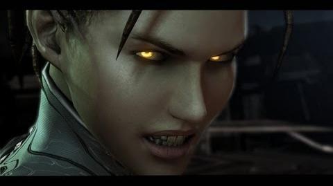 « Vengeance », cinématique de StarCraft II - Heart of the Swarm