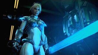 StarCraft II - Nova Operación Sigilo - La traición (ES)
