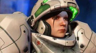 스타크래프트2 망자의 밤 모랄레스 대사