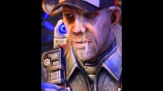 StarCraft 2 - SCV Quotes (KR)