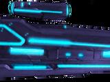 Hardlight Rifle