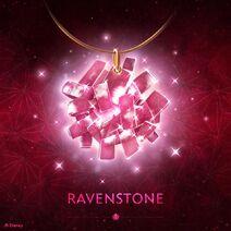 Ravenstone art