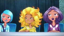 Star Darlings Stjärnförtrollade - Disney Channel Sverige