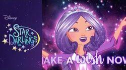 Wish Now Sing Along Star Darlings Lyric Video