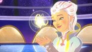 Lady Stella i kula życzeń (odc. 1)