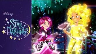 Super Stars! Episode 9 Disney's Star Darlings