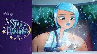 "Disney Star Darlings Clip ""Science of Fashion"""