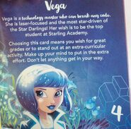 Vegacard