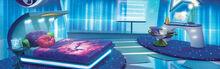 Vega room