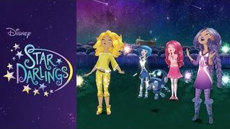 "Disney Star Darlings Clip ""Shoot for the Stars"""