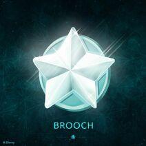 Brooch art