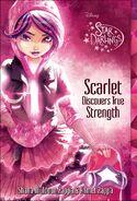 Scarlet Discovers True Strength