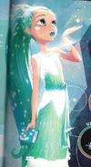 Piper klänning