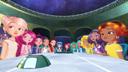 Star Charmed - The Star Darlings