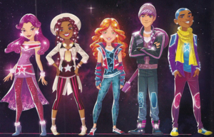 Students of Starling Academy & Star Prep