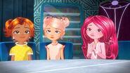 Gemma, Cassie, Libby (odc. 1)