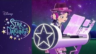 "Disney Star Darlings Clip ""Star Party"""