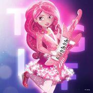 Libby TGIF keytar