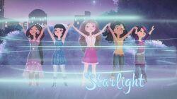 Disney Star Darlings Starlight (instrumental)