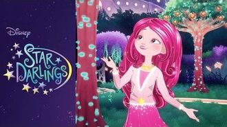 "Disney Star Darlings Clip ""Liberated"""