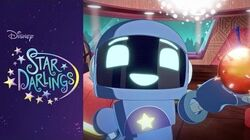 "Disney Star Darlings Clip ""MO-J4's Day"""