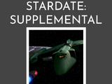 The Cheeto Romulan