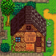 Stardrop Saloon