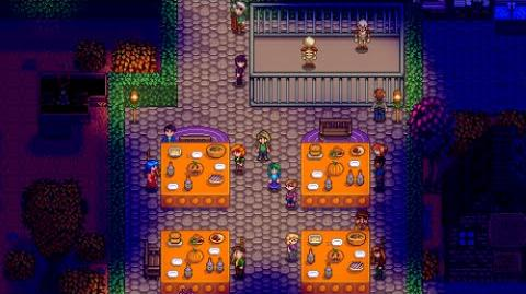 stardew valley how to get truffles