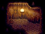 Пещера Черепа