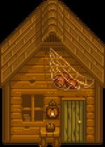 Elliott's Cabin