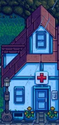 Harvey's Clinic
