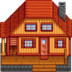 House (tier 3)