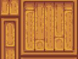 Деревянное покрытие