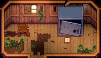 Community Center Vault