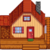 House (tier 2)