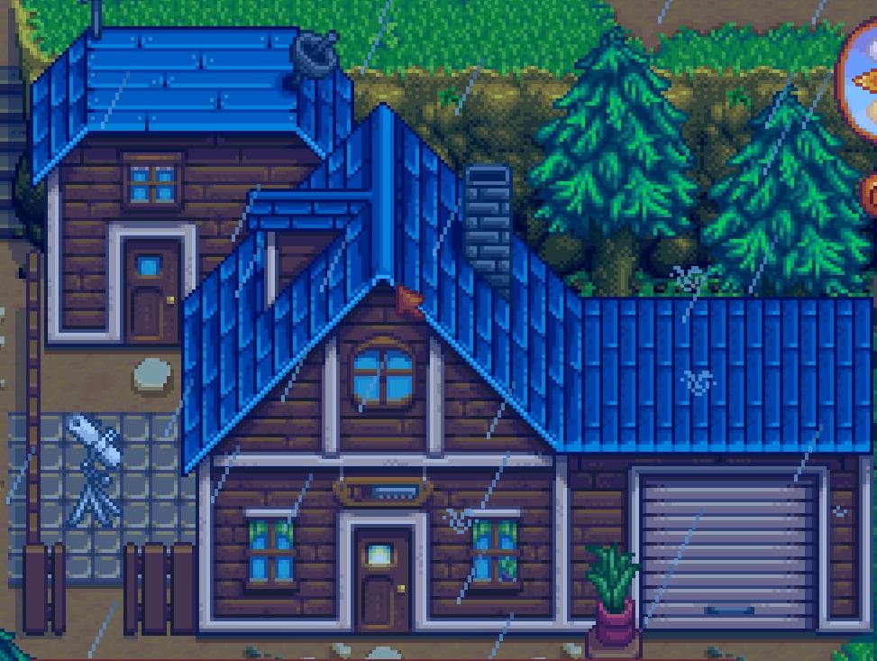 Carpenter's Shop | Stardew Valley Wiki | FANDOM powered by Wikia