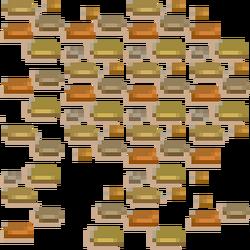 Дорожка из кристаллов 2