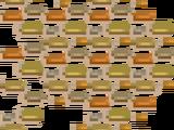 Дорожка из кристаллов