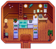 FishShop Room