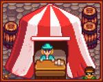 Палатка 05