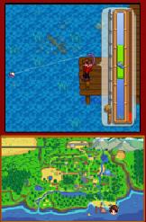 Fishing Crimsonfish