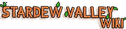 Stardew Valley Вики