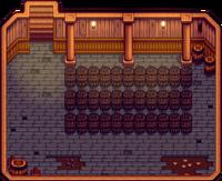 Cellar Inside