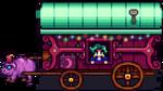 Traveling Cart