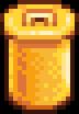 Золотая мусорка