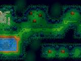 Тайный лес