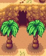 Вход в Пещеру Черепа